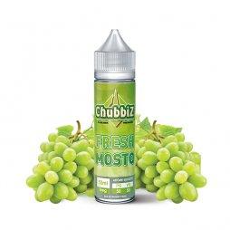Fresh Mosto 0mg 50ml - Chubbiz