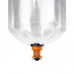 Easy Valve balloon with adapter - Storz and Bickel