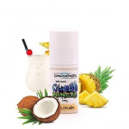 Concentrate Pina Colada 30mg - Cloud Niners