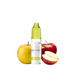 Pomme-chicha 10ml - Alfaliquid