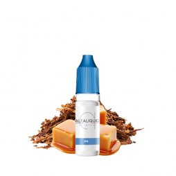 Tabac FR4 - Alfaliquid 10ml TPD READY