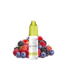 Fruits Rouge - Alfaliquid 10ml TPD READY