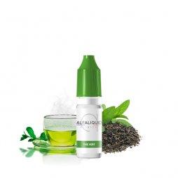 Thé vert - Alfaliquid 10ml TPD READY