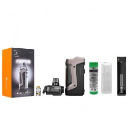[Bonus pack] Boost plus pack + 1 x 25R + MC1 charger Xtar