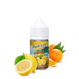 Concentrate 30ml Orange Lemon  - Pack à l'Ô