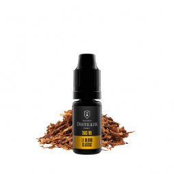 Le Blond Classic 10ml - Maison Distiller