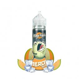 MERON 0mg 50ml - Kung Fruits