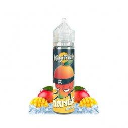 MANGO 0mg 50ml - Kung Fruits