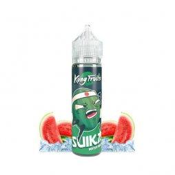 SUIKA 0mg 50ml - Kung Fruits