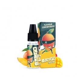 Concentrate 10ml MANGO - Kung Fruits