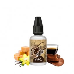 Concentrate Ryan Coffee 30ml - A&L