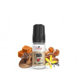 La Chose Blend 10ml - Le French Liquide
