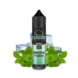 Menthe Fraîche 0mg 50ml - Eliquid France