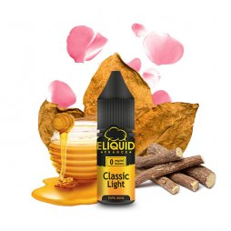 Classic Light 10ml - Eliquid France