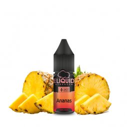 Ananas 10ml - Eliquid France