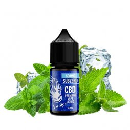 SubZero CBD 10ml - Halo