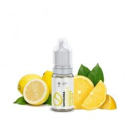 Citron Jaune 10ml - Savourea