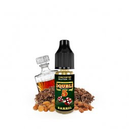 Concentrate Barrel 10ml - Double 5