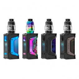 Kit Aegis Legend Zeus 5ml 200W - Geekvape