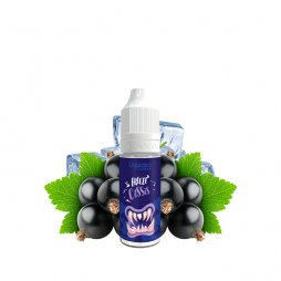 Freeze Cassis 10ml - Liquidéo