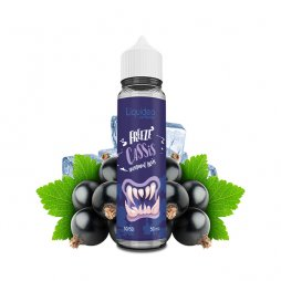 Freeze Cassis 0mg 50ml - Liquidéo