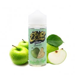 Majestic Apple  0mg 100ml - E'pic Juice