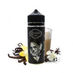 Secret 0mg 100ml - Revélation Juice