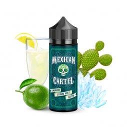 Limonade Citron Vert Cactus 0mg 100ml - Mexican Cartel