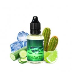Concentrate Krypton Ice 30ml - Chefs Flavours