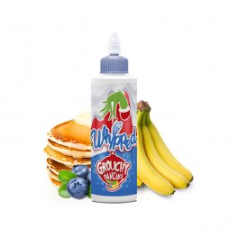 Grouchy Pancakes 0mg 200ml - Whipped