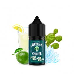 Concentrate Lemonade Lime Cactus 30ml - Mexican Cartel