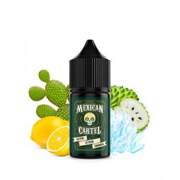 Concentrate Cactus Lemon Soursop 30ml - Mexican Cartel