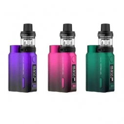 Kit Swag II NRG PE 3.5ml 80W NEW COLORS - Vaporesso