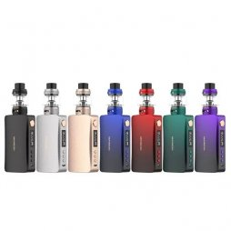 Kit GEN S 8ml 220W NEW COLOURS - Vaporesso