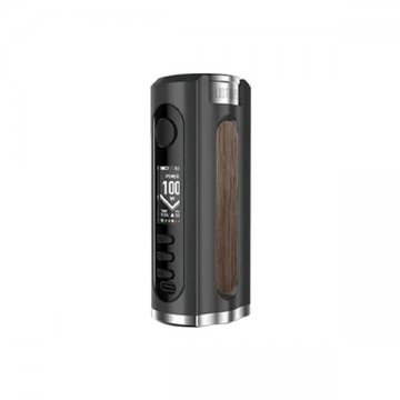 Mod Grus 100W V1.5 Black Edition - Lost Vape