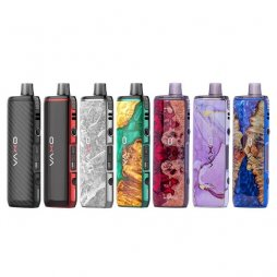 Kit Origin AIO X Limited Edition 3ml 100W - OXVA