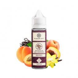 Douceur du Verger 0mg 50ml - Flavor Hit