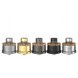 Requiem RDA 22mm - Vandy Vape