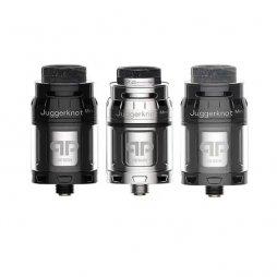 Juggerknot Mini RTA 24mm - QP Design