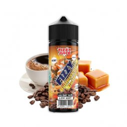 Buterscotch Coffee 0mg 100ml - Fizzy