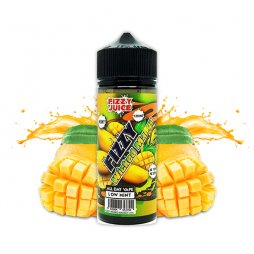 Mango Milkshake 0mg 100ml - Fizzy