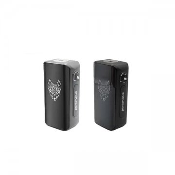 New Colors Zephyr 200W Ultra Fast Charge 5000mAh - Snowwolf