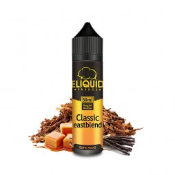 Eastblend 0mg 50ml - Eliquid France