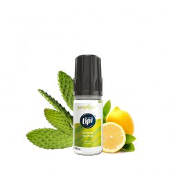Cactus Citron 10ml - Sensation +