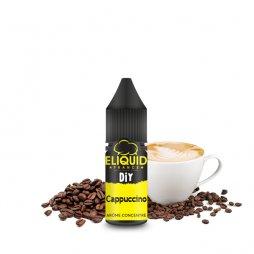 Concentré Cappuccino 10ml - Eliquid France