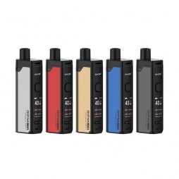 Kit Pod RPM Lite 40W 3.2ml 1250mAh - Smoktech