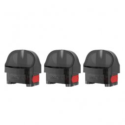 Cartridge Nord 4 RPM  (3pcs) - Smoktech