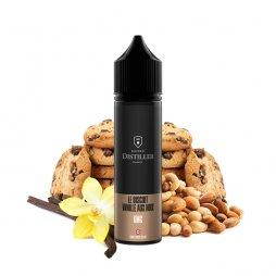Le Biscuit Vanillé Aux Noix 0mg 50ml - Maison Distiller