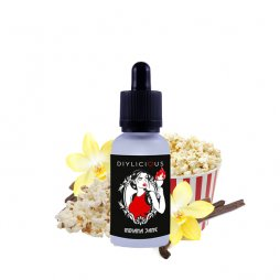 Concentrate Indiana Jane 30ml - Diylicious by Vaponaute