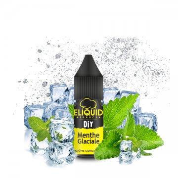 Concentrate Glacial Mint 10ml - Eliquid France